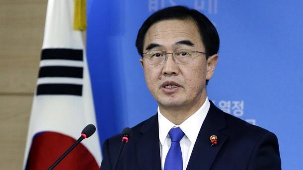 Koreja e Jugut i propozon Veriut 9 janarin si datë për fillimin e negociatave | TRT  Shqip