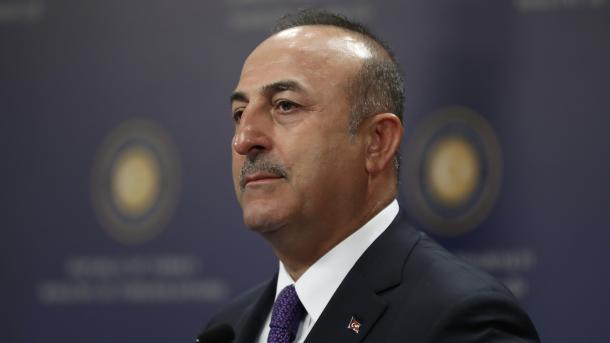 Çavusoglu mesazh për Ditën e Evropës: BE-ja po u largohet vlerave themelore të saj   TRT  Shqip