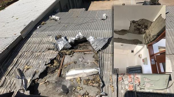 Afrini, qendra e sulmeve terroriste kundër Turqisë | TRT  Shqip