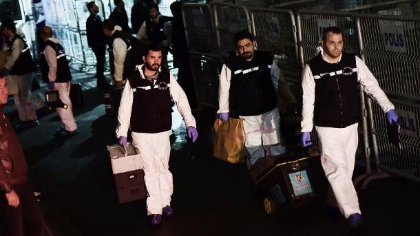 Príncipe saudita exige justicia para Khashoggi