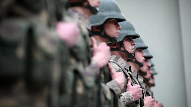 Ejército causó 260 bajas a milicias kurdas en Siria — Turquía