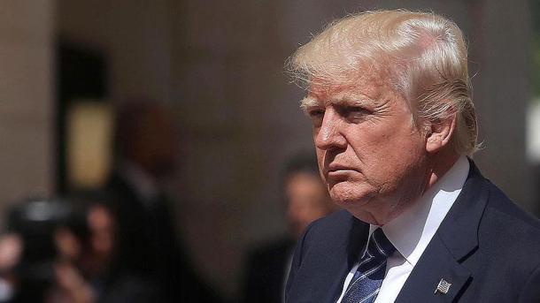 Trump: Financimi i ideologjive radikale; liderët e Lindjes së Mesme drejtuan gishtin nga Katari | TRT  Shqip