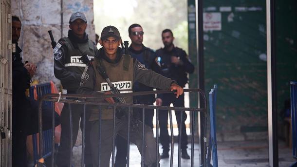 Pourquoi ce regain de tensions entre Israéliens et Palestiniens — Heurts à Jérusalem