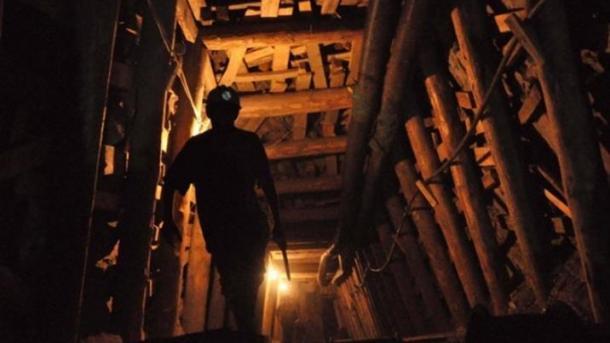 Derrumbe en mina de oro artesanal en Tadó, Chocó