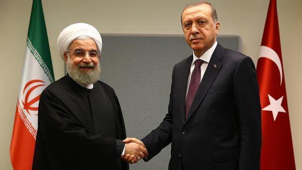 Turqi-Iran: Referendumi kurd do të përfundojë me kaos | TRT  Shqip