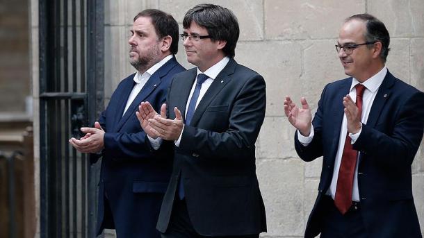 Belgischer Einwanderungsminister bringt Asyl für Puigdemont ins Gespräch