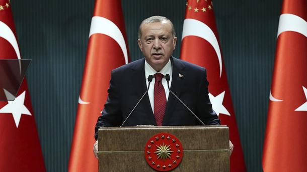 L'état d'urgence prendra fin le 18 juillet — Turquie