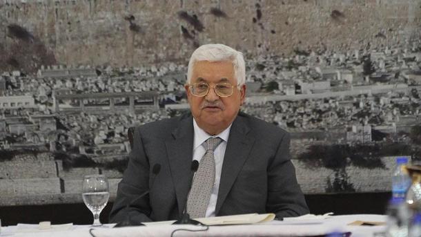 Палестинцы отказали впосещении вице-президенту США