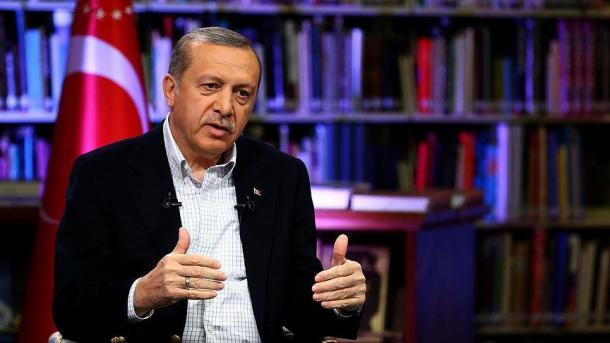 Erdogan:Sve zamke i planovi usmjereni islamskom svijetu