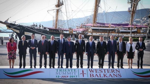 Koment – Bashkëpunimi rajonal në Ballkan | TRT  Shqip