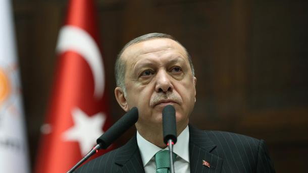 Resultado de imagem para erdogan bofetada otomano