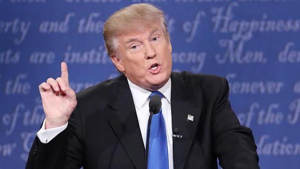 Трамп озвучил условие выхода изядерной сделки сИраном