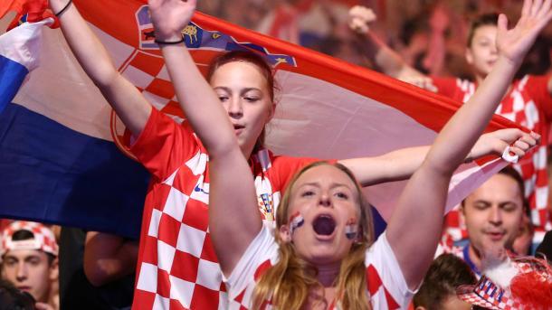 克罗地亚反击追杀英国晋升至半决赛 | 三昻体育投注