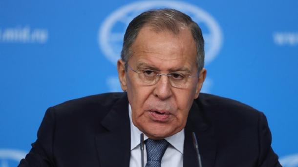 Лавров: РФбудет добиваться сохранения ядерного соглашения сИраном