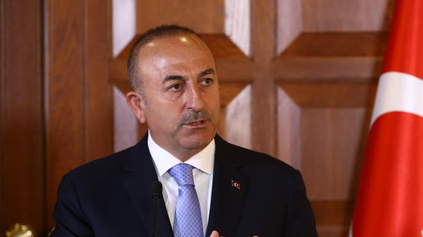 Ankaraja: Të shkarkohet përfaqësuesi amerikan në koalicionin global kundër DAESH-it | TRT  Shqip