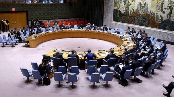 РФизучает доклад комиссии по изучению химических атак вСирии