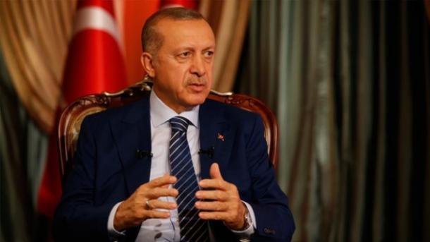 رئيس الجمهورية اردوغان يحل ضيفا على برنامج خاص بالانتخابات   TRT  Arabic