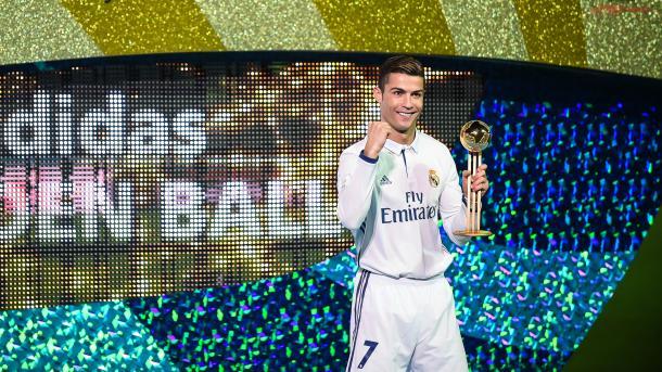 Real Madrid es el mejor equipo del mundo