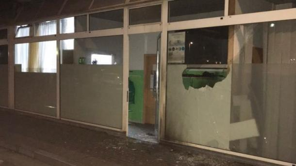 Nach Brandanschlag auf Moschee in Lauffen: Türkische Gemeinde spricht von