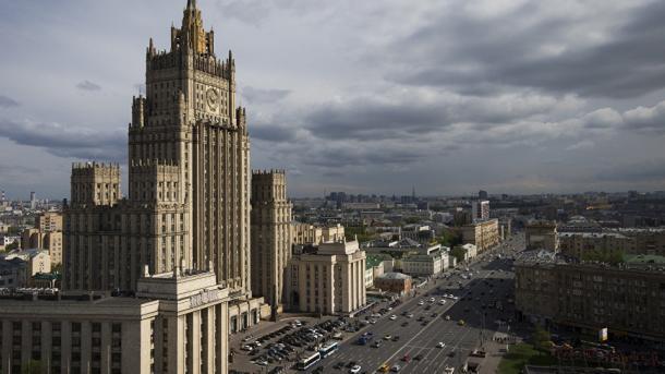 В столице России анонсировали приезд руководителя МИД КНДР