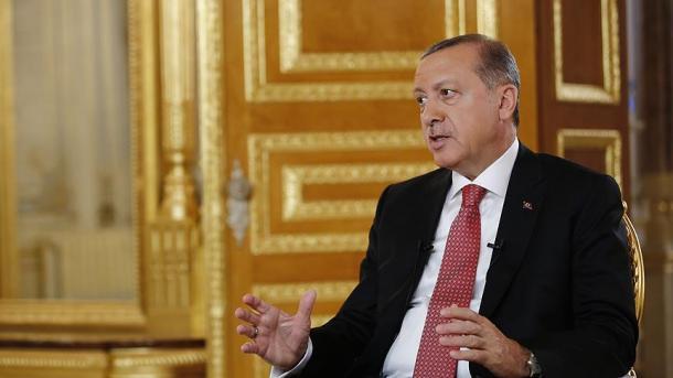 Песков поведал опредстоящих российско-турецких переговорах