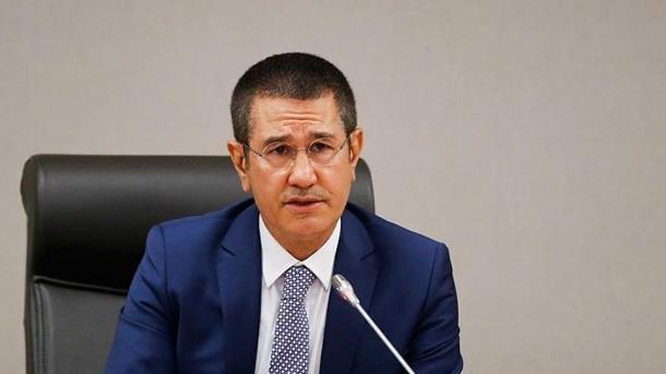 Ministri i Mbrojtjes Kombëtare, Nurettin Canikli viziton Katarin   TRT  Shqip