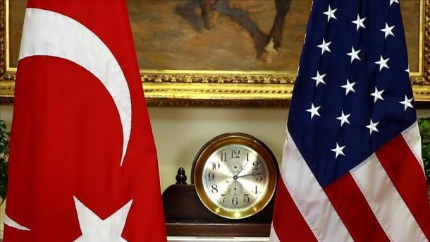 دلایل بحرانی شدن روابط ترکیه و آمریکا و تلاش ها برای ترمیم آن