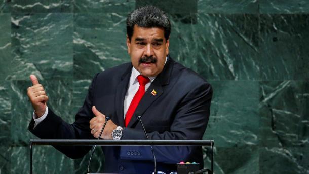Venezuela propone a ONU investigación independiente sobre atentado contra presidente Maduro