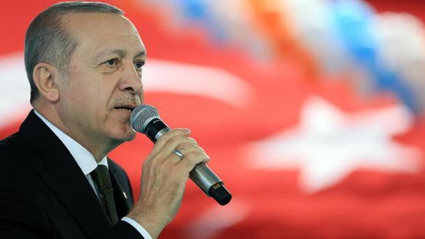 Vemutlich wieder ein Deutscher in der Türkei verhaftet