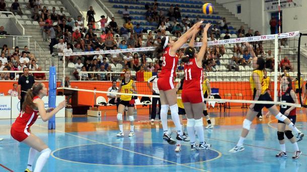 土耳其女排晋升半决赛 | 三昻体育投注