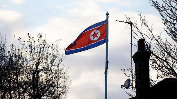 Koreja e Veriut konfirmon kryerjen e testimit të ri të raketave   TRT  Shqip