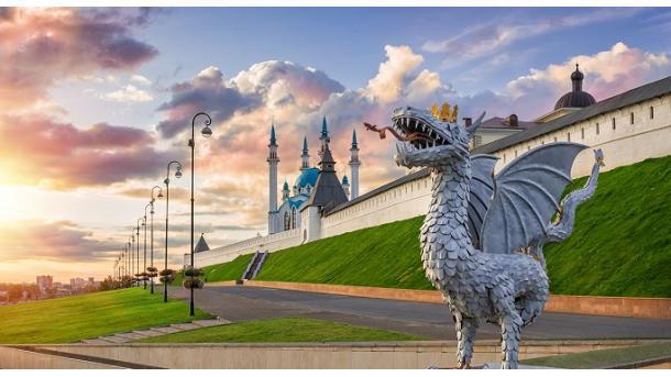 Törkiyä-Tatarstan universitetlarınıñ urtaq êşçänlege | TRT  Tatarça