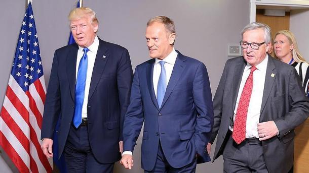 Inicia cumbre del G-7 con declaración conjunta contra el terrorismo