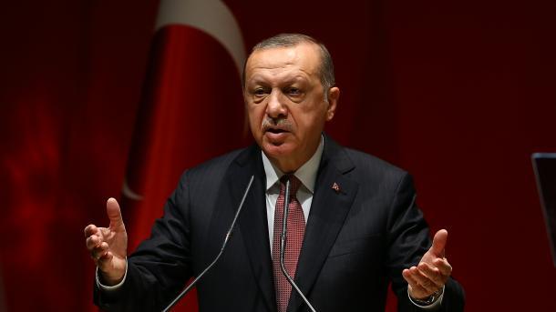 Erdogan: Zyrtarët sauditë të tregojnë se ku ndodhet kufoma e Khashoggit | TRT  Shqip