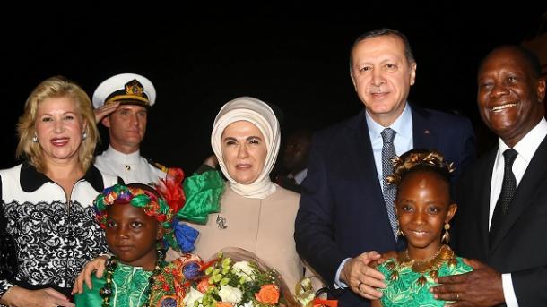 Erdogan: Turska ne zatvara vrata pred ljudima koji bježe od rata