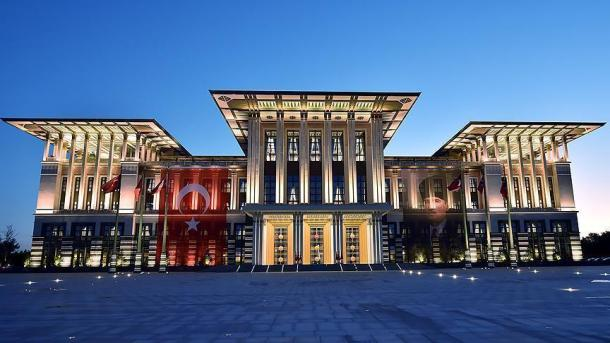 Turqia përgënjeshtron deklaratat e ShBA-së | TRT  Shqip