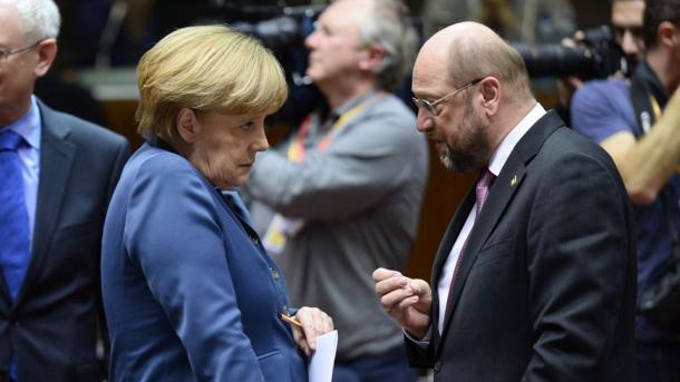 Union und SPD sprechen bei Sondierungen unter anderem über Gesundheitspolitik