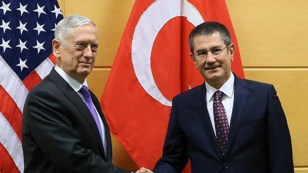 С-400 минимизируют внешнюю зависимость Турции, сообщили  вАнкаре