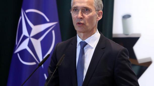 Stoltenberg osudio napad u Istanbulu: Svi saveznici NATO-a su uz Tursku