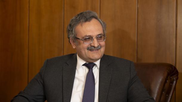 Ambasadori i Pakistanit në Ankara: Presim me kënaqësi ndërmjetësimin e Turqisë | TRT  Shqip