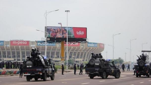 Kinshasa yaahidi donge nono kwa atakaetoa taarifa kuhusu wafungwa waliotoroka