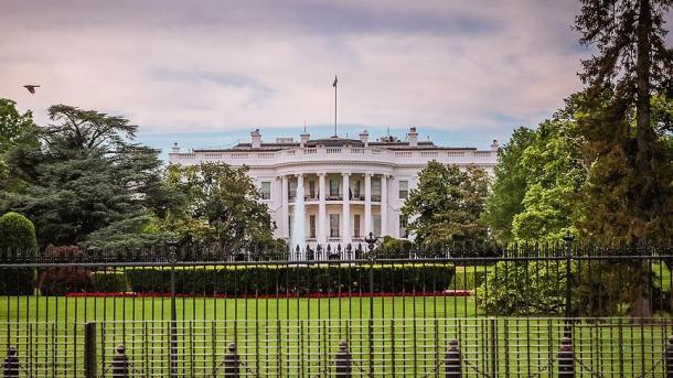 ShBA-ja mbyll zyrën e OÇP-së në Uashington | TRT  Shqip