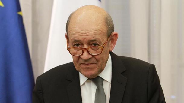 Kryediplomati francez të enjten për vizitë zyrtare në Turqi | TRT  Shqip