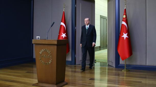 Эрдоган: Турция иЕС договорились оплане действий напротяжении года