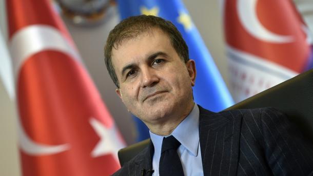 Çelik: Diplomacia humanitare e Presidentit Erdogan prodhoi rezultat në Soçi | TRT  Shqip