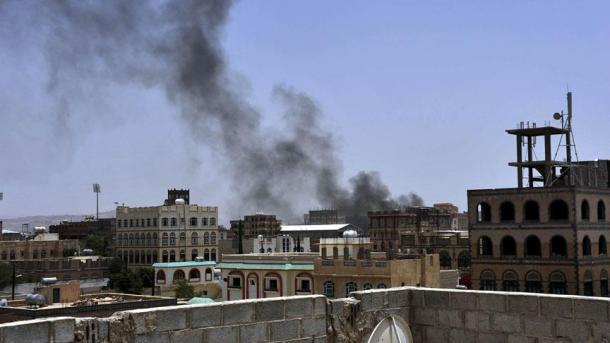 Bincike: Mutane 1500 sunka rasa rayukansu cikin watanni 3 a Yaman