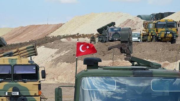 Siri – Ushtria turke mbërrin në Idlib, nis formimi i pikave të vrojtimit   TRT  Shqip