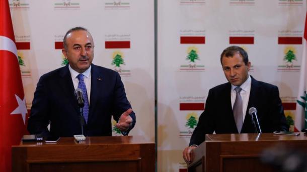"""""""Il faut instaurer d'urgence un cessez-le-feu en Syrie"""""""