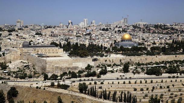 Jerusalem-Krise: Erdogan bezeichnet Israel als