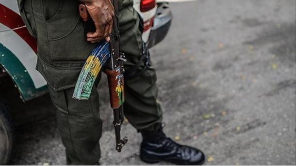 Ataque mata 4 policiais no norte da Colômbia